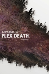 Solen er så død, far – Jonas Rolsted FLEX DEATH